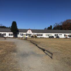 古い小学校